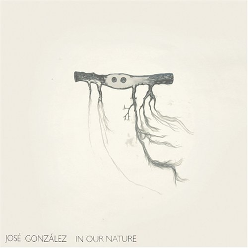 IN OUR NATURE BY GONZALEZ,JOSE (CD)